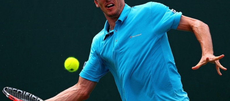 MIAMI: JOHN MILLMAN THROUGH, AUSSIE WOMEN OUT